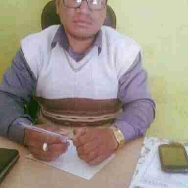 Dr. Maniram Uikey (Pt)'s profile on Curofy
