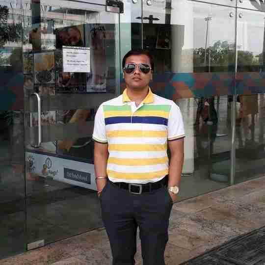 Dr. Abhishek Paul's profile on Curofy