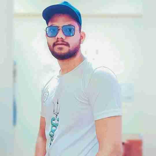 Prashant Eklare's profile on Curofy