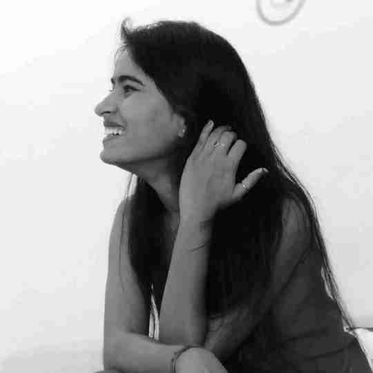 Vaidehi Bhavsar's profile on Curofy