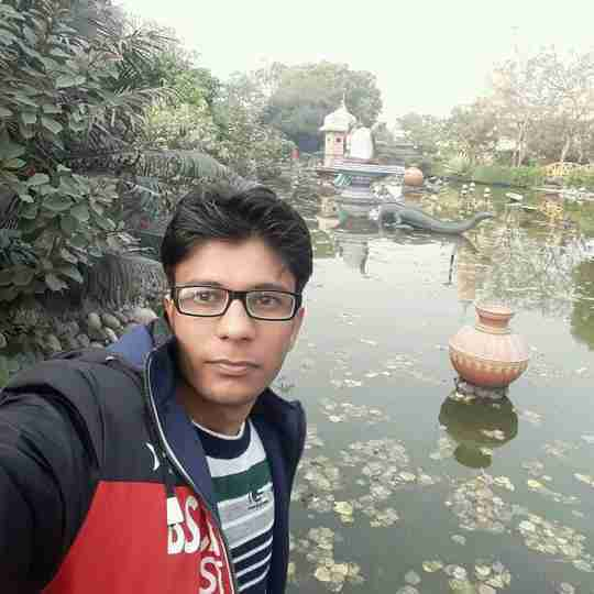 Aniket Kuamr's profile on Curofy