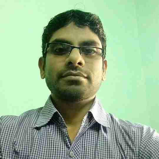 Dr. Thanesh Sahu's profile on Curofy