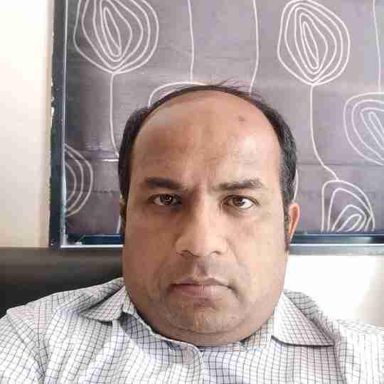 Dr. Ganesh Ingawale's profile on Curofy