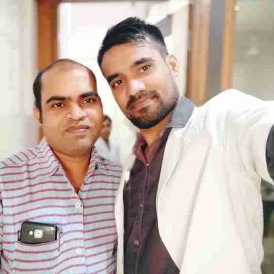 Dr. Jwalaprasad Pichhode's profile on Curofy
