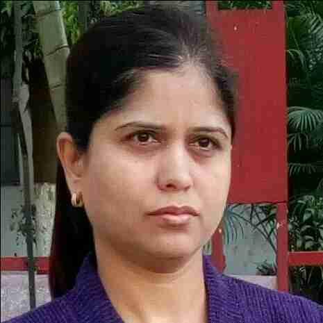 Dr. Shaila Dange's profile on Curofy