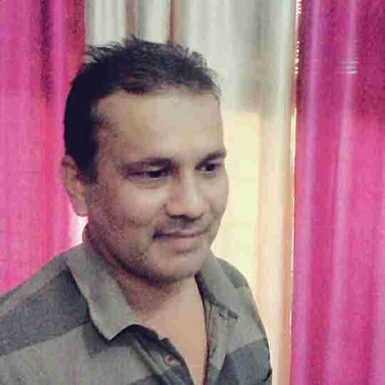 Dr. Dilip Kumar Tripathi's profile on Curofy
