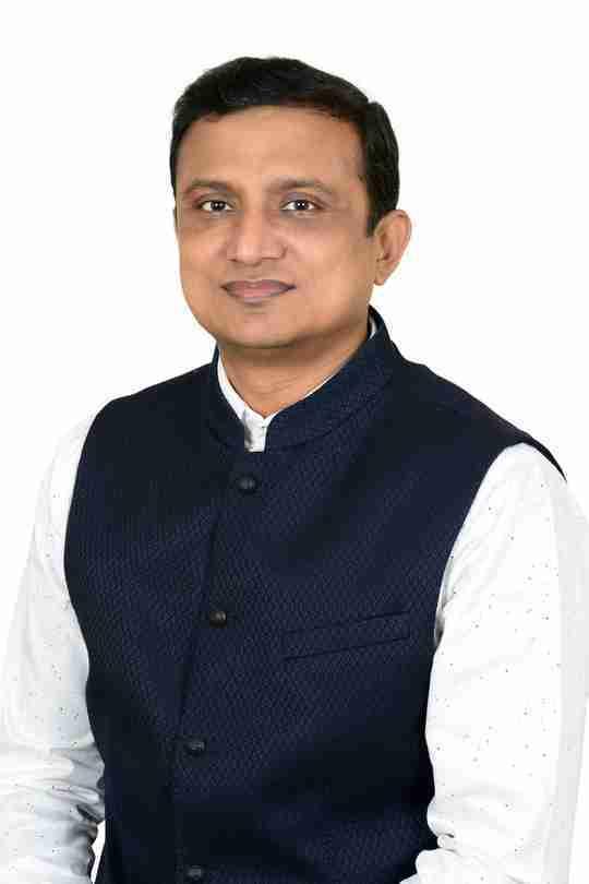 Dr. Sahebgowda Shetty's profile on Curofy