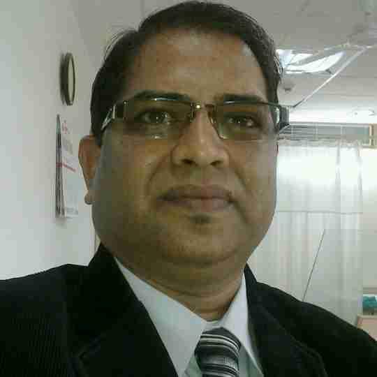 Dr. Siddhartha Rao's profile on Curofy