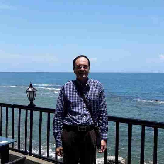 Dr. Kabindra Mohan Sinha's profile on Curofy