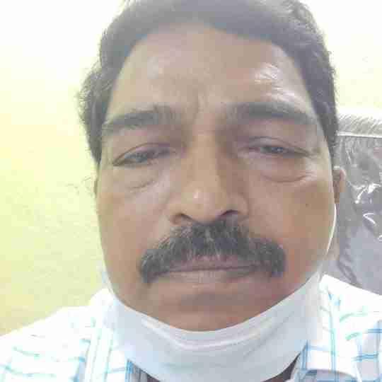 Dr. M.s.hari Babu Babu's profile on Curofy