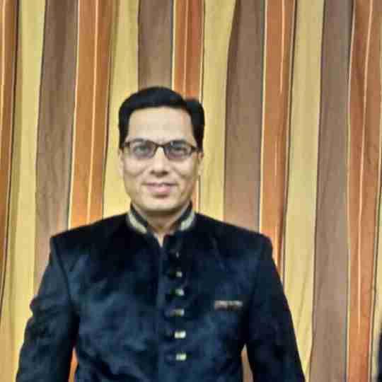 Dr. Neeraj Maheshwari's profile on Curofy