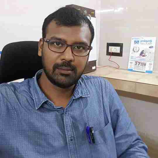Dr. Muhammed Jafer Sadique Deenul Akbar's profile on Curofy
