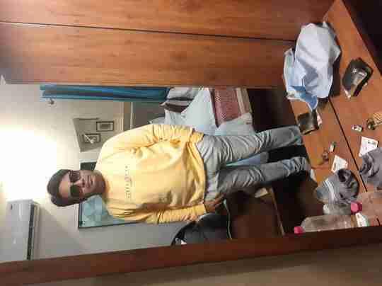 Dr. Ashish Padariya's profile on Curofy