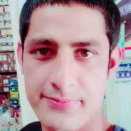 Aaqib Bhat's profile on Curofy
