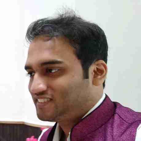 Dr. Akshay Deshpande's profile on Curofy