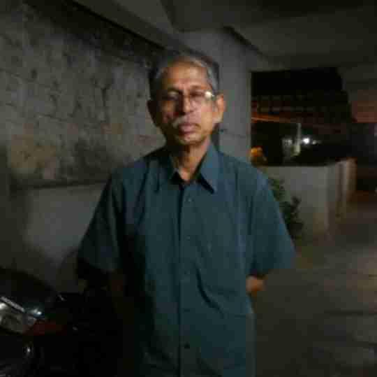 Dr. Arumugam T M's profile on Curofy