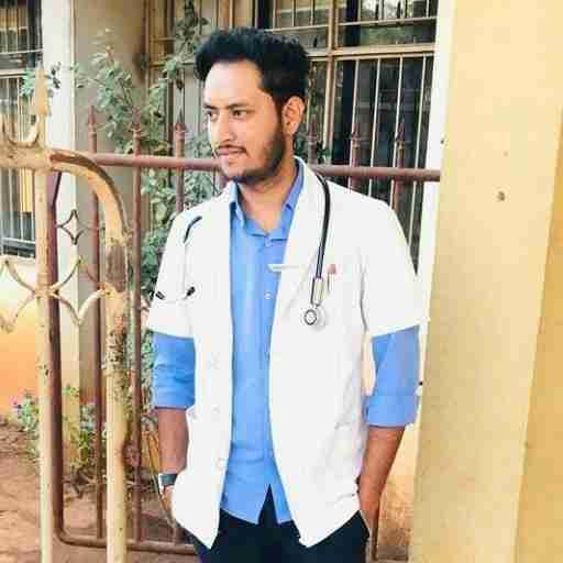 Dr. Kashinath Dodagoudanavar's profile on Curofy