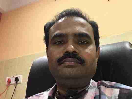 Dr. Nethaji R's profile on Curofy