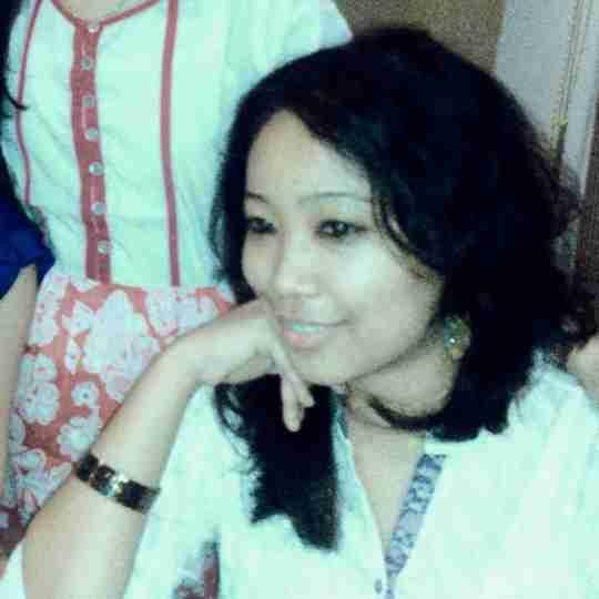 Dr. Namrata Sonowal's profile on Curofy