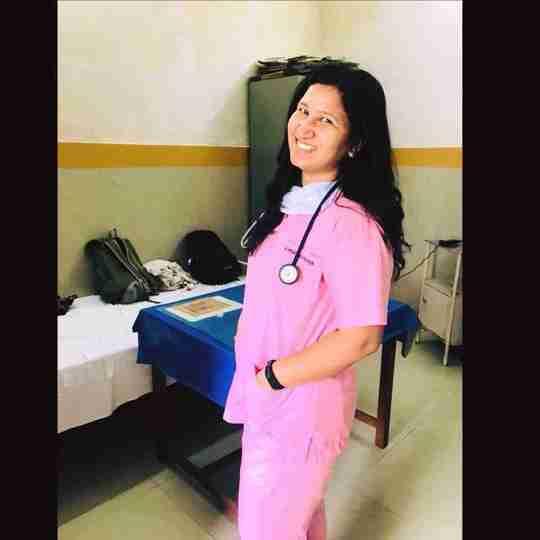 Dr. Monika Verma's profile on Curofy