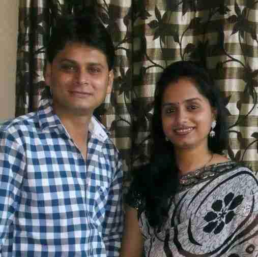 Dr. Rashmi Raghuwanshi's profile on Curofy