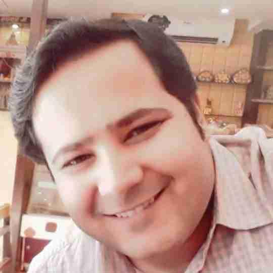 Dr. Ravi Roshan's profile on Curofy
