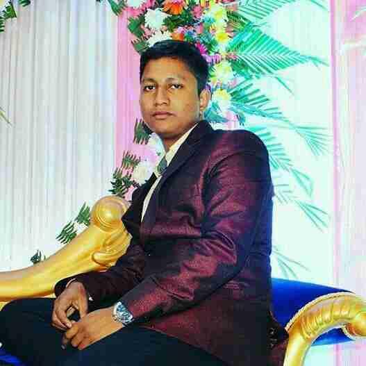 Sukanta Kumar Dutta's profile on Curofy