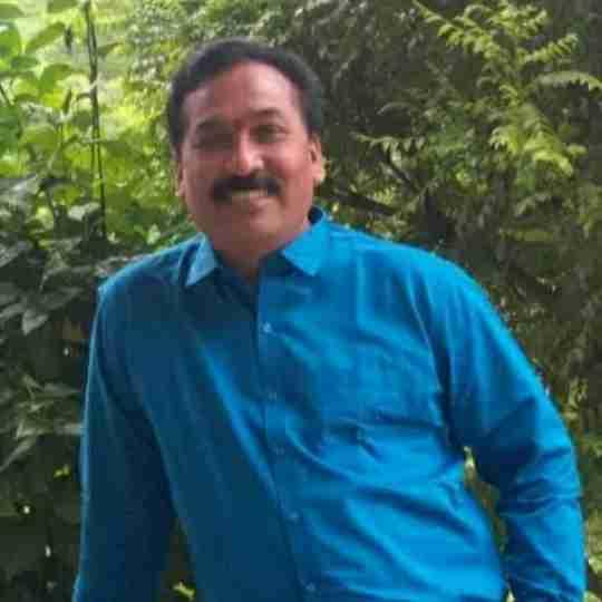 Dayaker Pasham's profile on Curofy