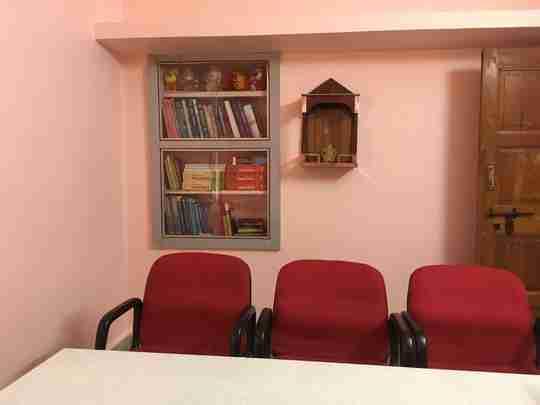 Dr. Shiwaji Patil's profile on Curofy