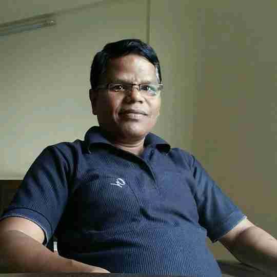 Dr. Chandrashekhar Mule's profile on Curofy