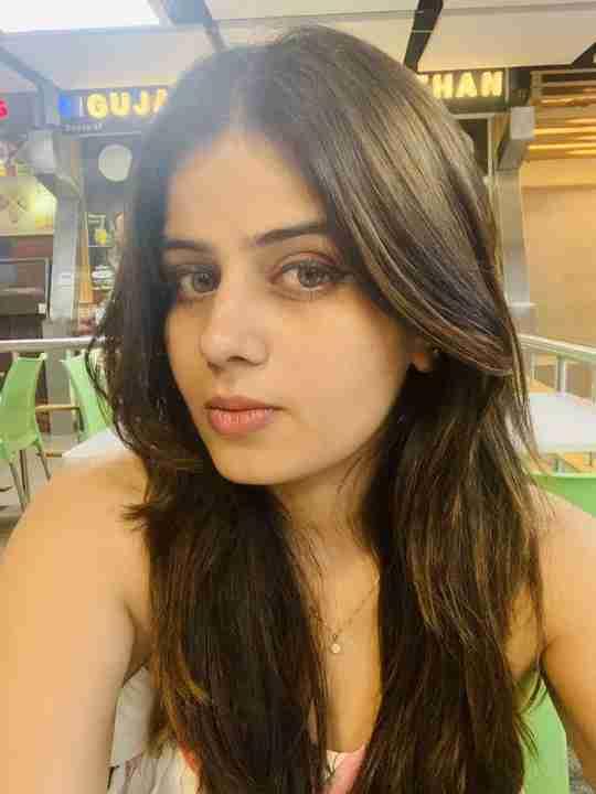 Dr. Sunita Poriya's profile on Curofy