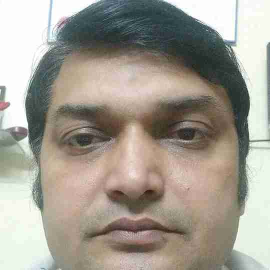Dr. Sunil Dhuaan's profile on Curofy
