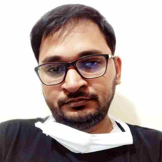 Dr. Charan Singh Bairwa's profile on Curofy