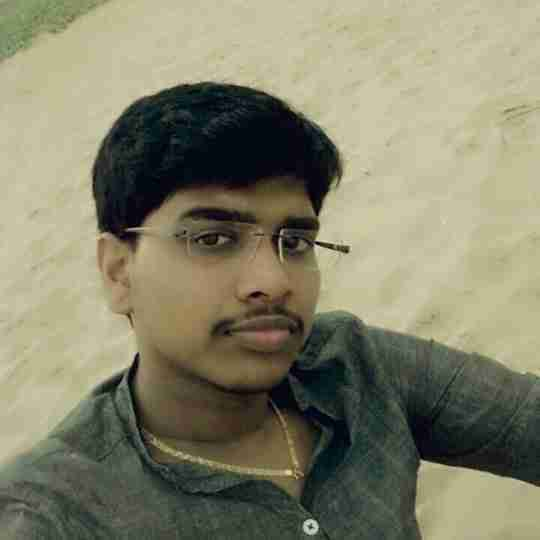 Dr. Saran Raj Raja's profile on Curofy