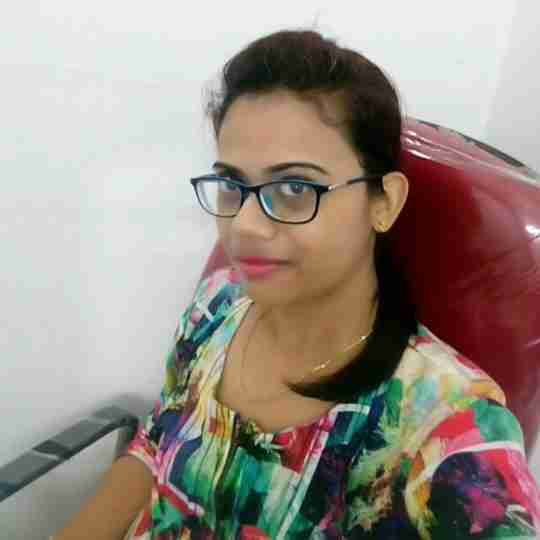 Dr. Navoneela Bardhan's profile on Curofy
