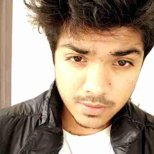 Rakesh Inturi's profile on Curofy