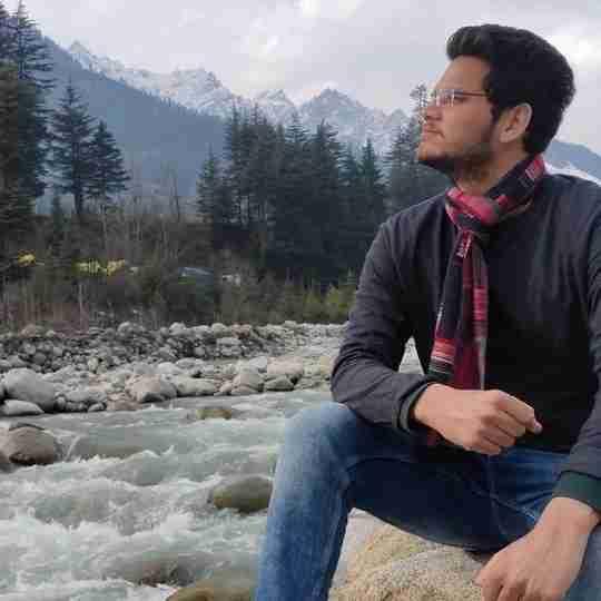 Dr. Ankur Jangra's profile on Curofy