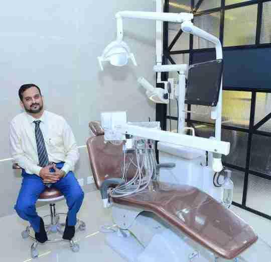 Dr. Husain Chhil's profile on Curofy