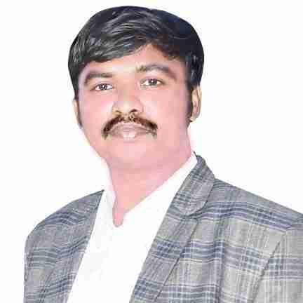 Dr. Suresh Sankabar's profile on Curofy