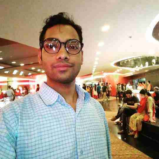 Dr. Deepak Kumar Nirala's profile on Curofy