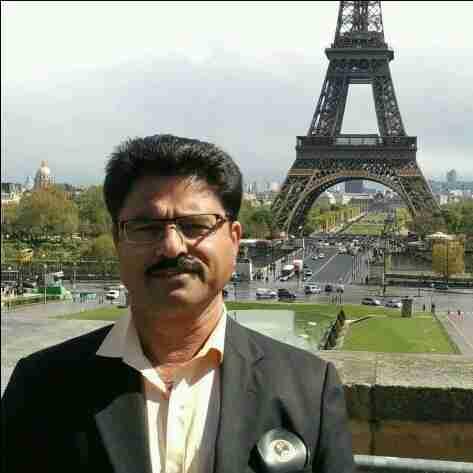Dr. Pratap Bhosale's profile on Curofy