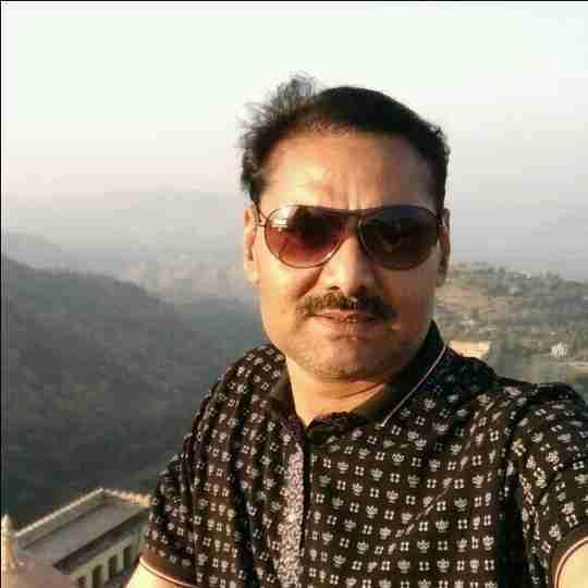 Dr. Jagtap Ganesh Jagtap's profile on Curofy