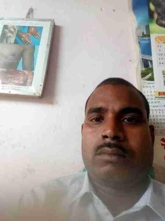 Dr. Deshraj Maurya's profile on Curofy