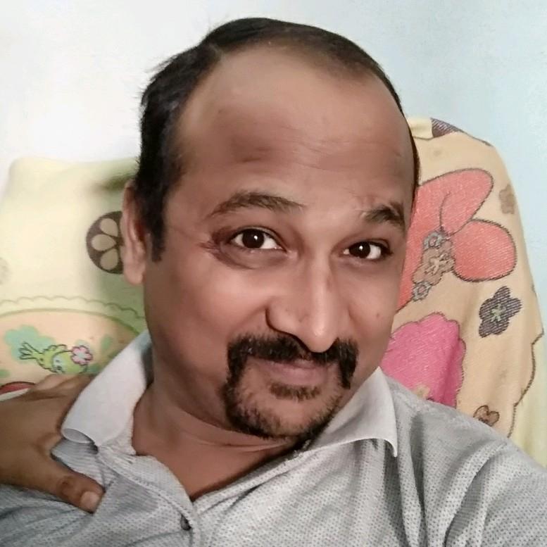 Dr. Adinath Dahiwal's profile on Curofy