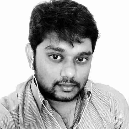 Dr. Yashwanth Chandra Dasari's profile on Curofy