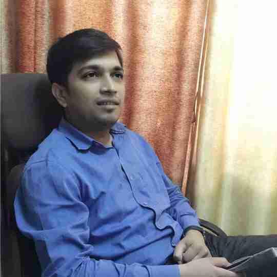 Dr. Vivek Kolhe's profile on Curofy