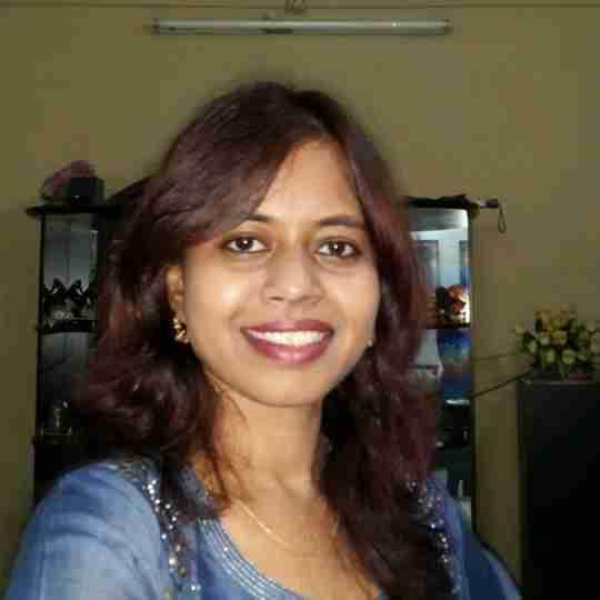 Dr. Vrukshal Shamkuwar's profile on Curofy