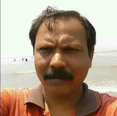 Dr. Rajesh Sutar's profile on Curofy