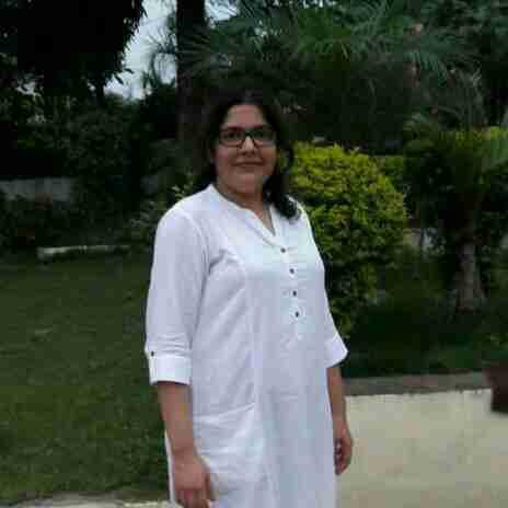 Dr. Sarika Kokane's profile on Curofy