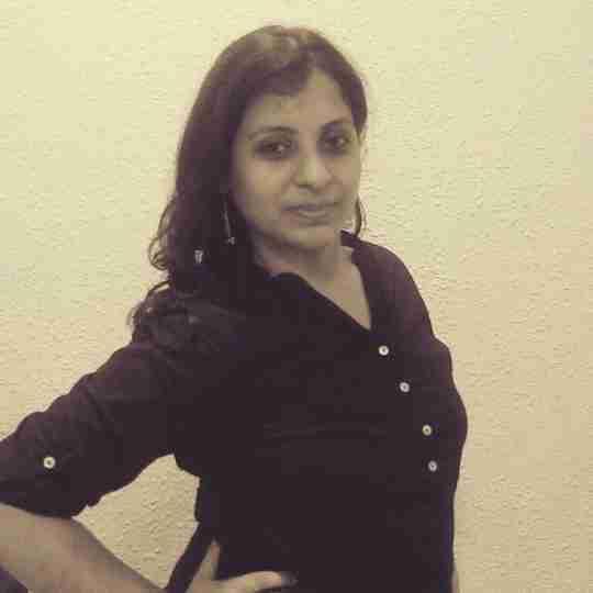 Dr. Nayeema Mandaliya's profile on Curofy